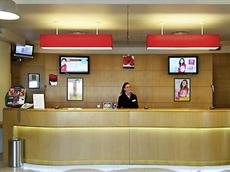 Hotel Ibis Firenze Nord Aeroporto Sesto Fiorentino foto.