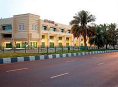 City Seasons Hotel Al Ain foto.