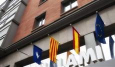 Hostal Lami Esplugues de Llobregat foto.