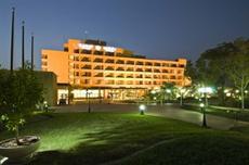 Intercontinental Resort Al Ain foto.