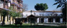 Parador Hotel Manzanares foto.