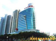 Maihao International Hotel Zhuhai foto.