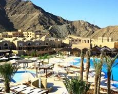 Iberotel Miramar Al Aqah Beach Resort Fujairah foto.