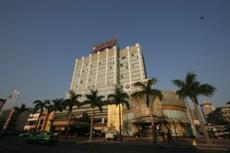Nanyang Seascape Hotel Zhuhai foto.