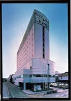 Ark Hotel Okayama foto.