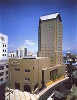 JAL City Hotel Nagano foto.