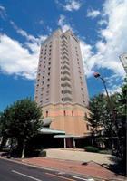 Kokusai 21 Hotel Nagano foto.