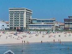 Praiagolfe Hotel Espinho foto.