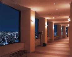 Okura Act City Hotel Hamamatsu foto.