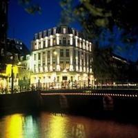 Banks Mansion Hotel Amsterdam foto.