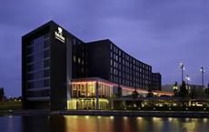 Park Plaza Hotel Amsterdam Airport Lijnden foto.