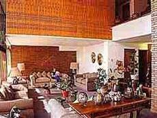 La Frontera Hotel Temuco foto.