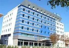 Aqua Hotel Varna foto.