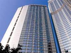 Four Seasons Hotel Hong Kong foto.
