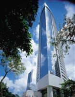 Island Shangri-La Hotel Hong Kong foto.