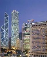 Mandarin Oriental Hotel Hong Kong foto.