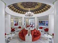Gran Melia Colon Hotel Seville (Spain) foto.