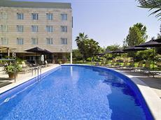 Novotel Hotel Barcelona Cornella foto.