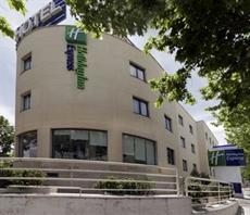 Express By Holiday Inn Madrid San Sebastian de los Reyes foto.