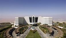 Hotel Mercure Grand Jebel Hafeet Al Ain foto.