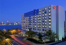 Sheraton Lincoln Harbor Hotel Weehawken foto.