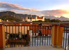 Hotel Sonne Fussen foto.