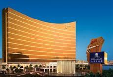 Wynn Hotel Macau foto.