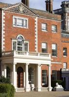 De Vere Venues Theobalds Park Hotel foto.