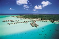 Bora Bora Pearl Beach Resort and Spa foto.