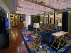 Charming Holiday Hotel Zhuhai foto.