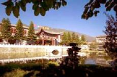 Butterfly Spring Hotel Dali foto.