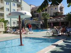 Epic Hotel And Apartments Marmaris