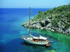 Gulet Cruise 7nt Marmaris-Fethiye-Marmaris