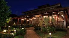 InterContinental Mauritius Resort Balaclava Fort foto.
