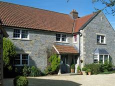 Glebe House Bed & Breakfast Baltonsborough foto.