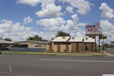 Motel Myall Dalby foto.