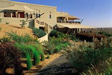 Al Maha Desert Resort Dubai foto.