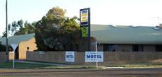 Berkeley Lodge Motor Inn Mitchell (Australia) foto.