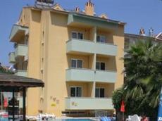Sisters Apart Hotel