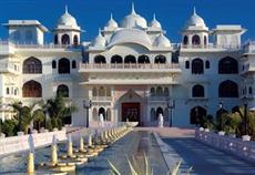The Shiv Vilas Resort jaipur