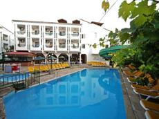 Irmak Apart and Hotel Marmaris