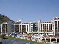 Grand Pasa Hotel Marmaris