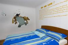 Alibi B11 Hostel, Piran