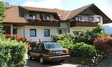 Apartmaji Kristan, Bled