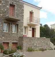Rastoni Apartments Andros