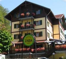 Hotel Zarja Hoče-Slivnica, Hoče-Slivnica