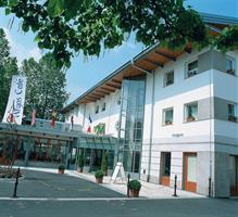 Hotel Mantova Vrhnika, Vrhnika