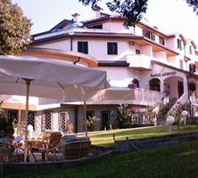Hotel Oltra, Ankaran