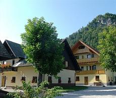 Turistična kmetija Povšin, Bled