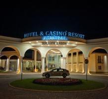 Admiral Hotel & Casino Resort, Hrpelje-Kozina
